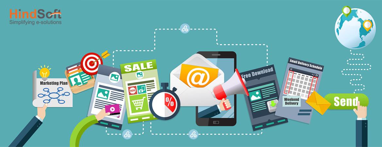 Email Marketing | Email Marketing in Delhi