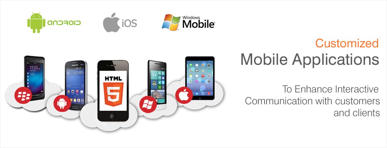 Mobile Application Development | iOS mobile app Development